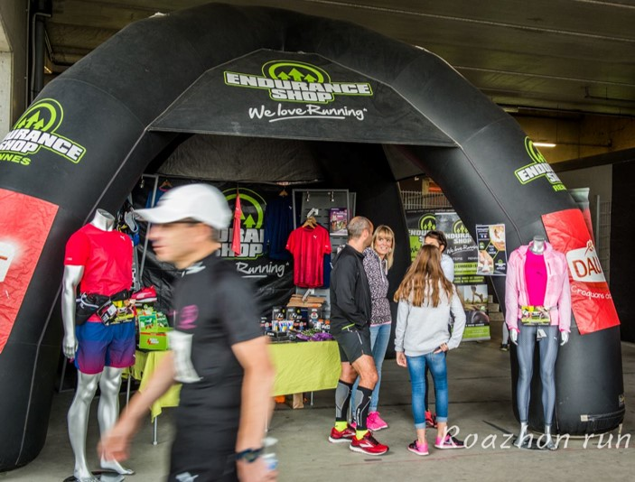 Endurance Shop 10km
